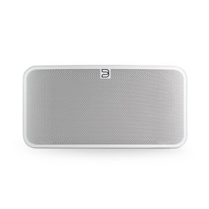 Bluesound Pulse Mini 2i draadloze speaker Wit