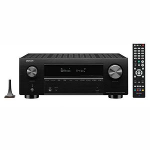 Denon AVCX3700H Surround versterker