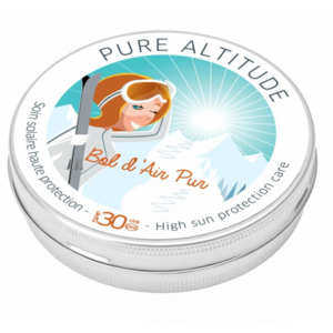Pure Altitude - Bol d'Air Pur - Zonnecrème factor 30 - 60 ml