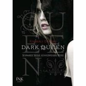 Boek Dark Queen - Kimberly Derting