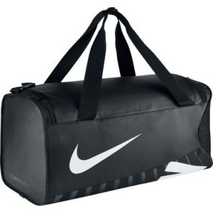 Nike Alpha Adapt Crossbody Duffel Bag Black