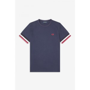 Fred Perry Heren T-Shirt - 1902-M7539