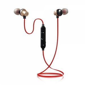 SOULTECH BH008GLD FASHION BLUETOOTH KOPTELEFOON