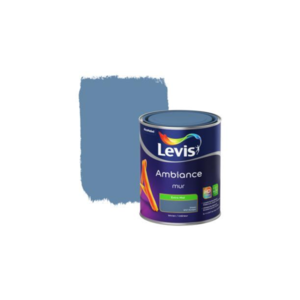 Levis Ambiance Mur Extra Mat Orkaan 1L