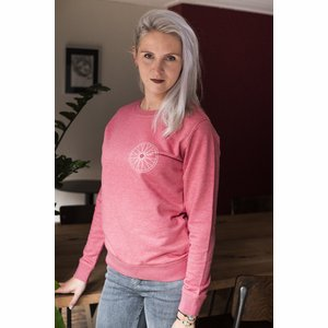 Bicycle love sweater