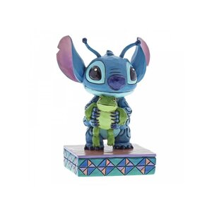 Disney Traditions: Stitch with Frog