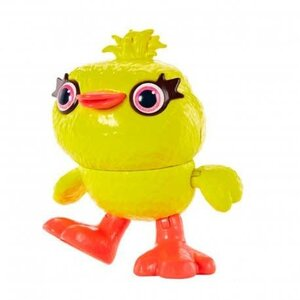 Disney Toy Story 4 Ducky Action Figure