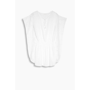 Esprit - Serrano Beach - Beach Dress - 047EF1A157 - Off White