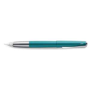 Lamy Vulpen Studio Aquamarine Medium Special Edition 2019