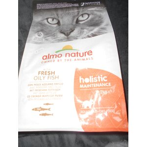 almo nature  adult voeding
