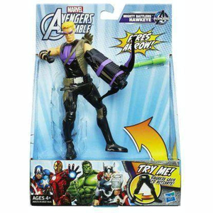 Avengers Mighty Battlers /Toys
