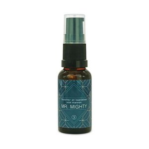 Aromama Face and beard elixir for men Mr. Mighty 20 ml