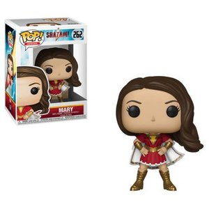 Pop! DC: Shazam - Mary