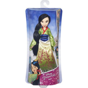 Disney Princess Mulan - Pop