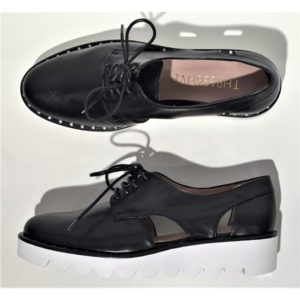 Outlet Loafers Three6five