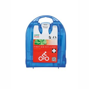 CARE PLUS FIRST AID KIT - LIGHT CYCLIST