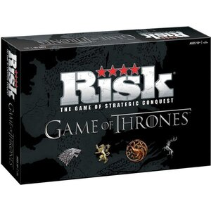 Risk: Game Of Thrones - Collectors Edition