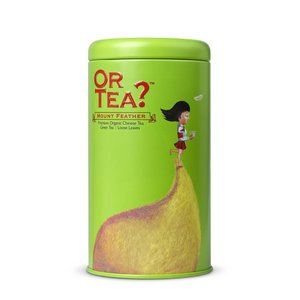 Or Tea? - Mount Feather - Box
