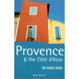 The rough guide Provence & the Côte d'Azur