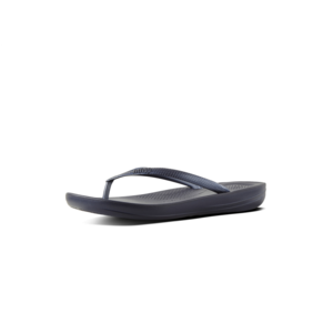 FitFlop Teenslippers Iqushion E54 donkerblauw