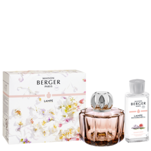 Lampe Berger Poesy giftset