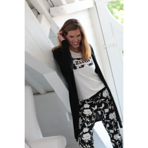 Zoso tricot broek Tully
