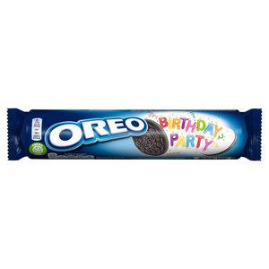 Oreo Roll Birthday Party 154 gr