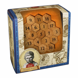 GREAT MINDS ARISTOTLES NUMBER PUZZLE