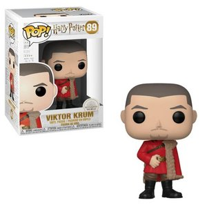 Pop! Harry Potter: Yule Ball Viktor Krum