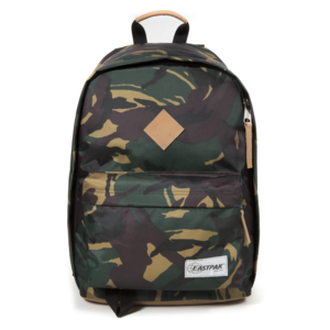 Eastpak Dagrugzakken Out of Office Into Camo 27 L