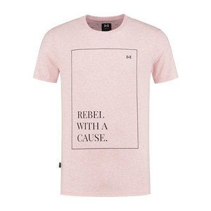 Street Rebel (cool pink)