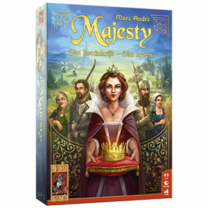 Majesty (999 Games)