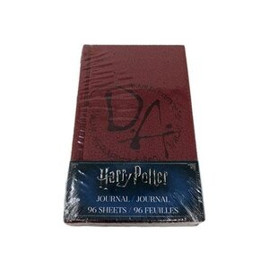 Harry Potter Journal Defence Against the Dark Arts Lootcrate Exclusive