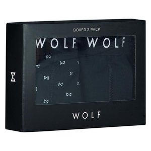 Wolf Boxer (2 pack)