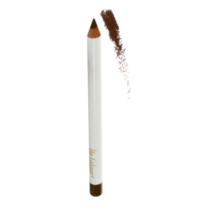 NU COLOUR DEFINING EFFECTS SMOOTH EYE LINER - COFFEE BEAN