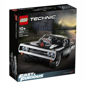 LEGO - TechnicDom's Dodge Charger - 42111