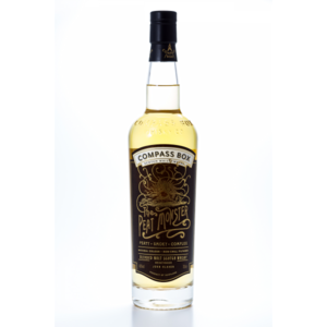 Whisky The Peat Monster by Compass Box