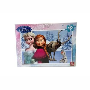 KING - Puzzel Disney Frozen