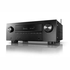Denon AVRX2700H Surround receiver DAB+ radio