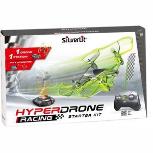 Racing hyperdrone starter kit