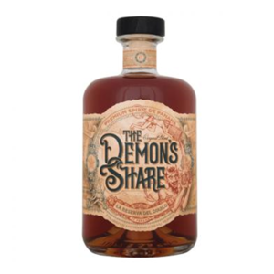 The Demon's Share, 20 cl |  40°