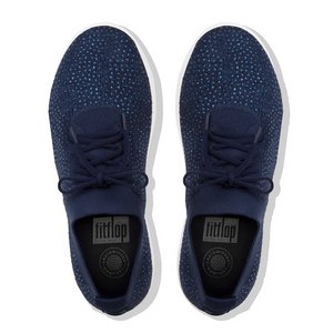 FitFlop F-Sporty M25 blauw
