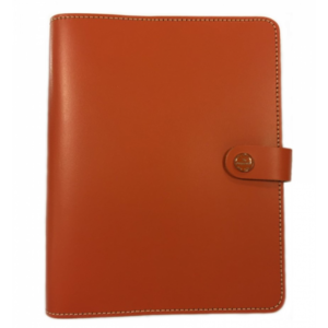 Filofax The Original Organiser Burnt Orange A5