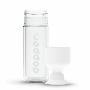 Dopper insulated Glass 450ml