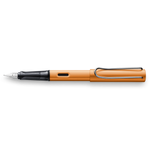 Lamy Vulpen AL STAR BRONZE medium