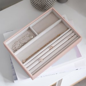Blush - Classic - 4 section