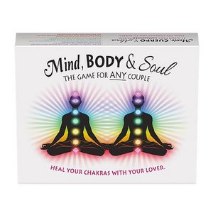Kheper Games Mind Body & Soul