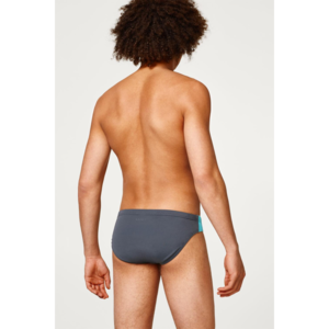 Esprit - Newcastle Bay - Zwemslip - 048EF2A006 - Grey