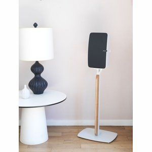 Flexson PREMIUM Floor Stand for Sonos Play5 - white