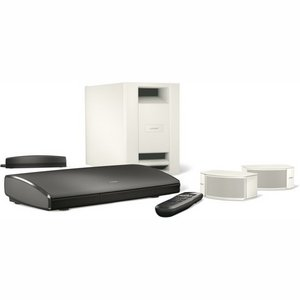 Bose Lifestyle SoundTouch 235 - 2.1 Home cinema set - Wit